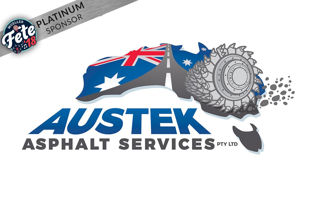 Austek Ashphalt Services