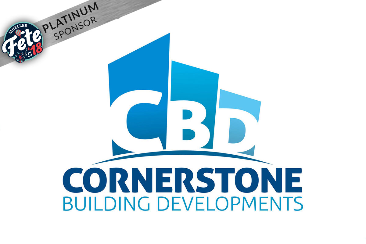 CBD Cornerstone Building Developments
